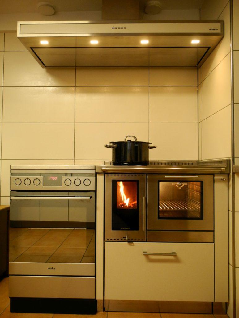 Kachel Und Kuchenherde Ofenbau Kaiser Bernau